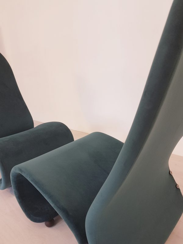 Verner panton g chair