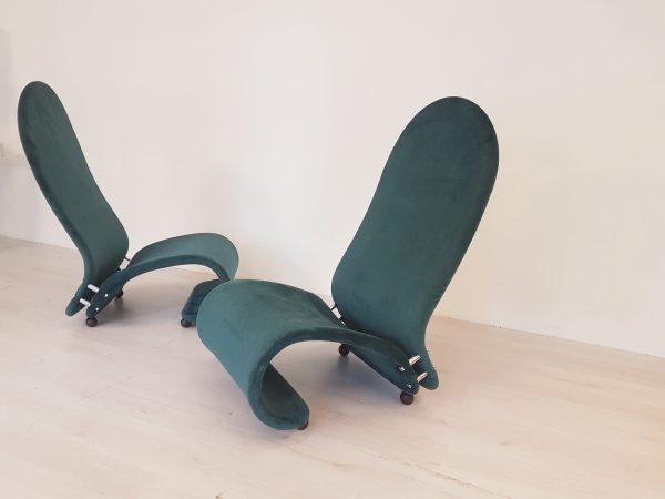 Verner panton g chair