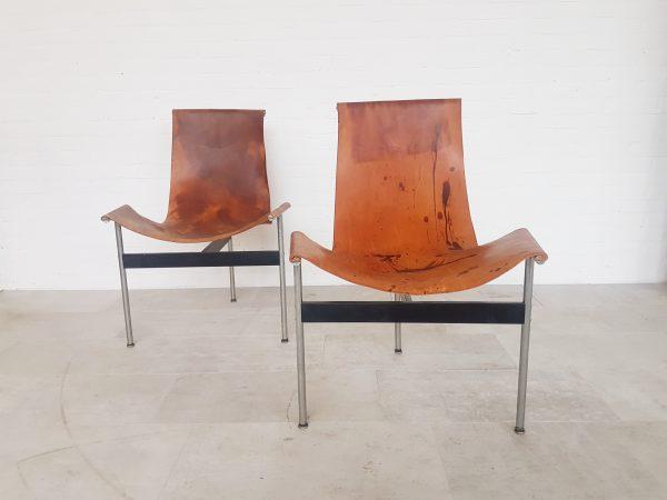 T-chair, William Katavolos