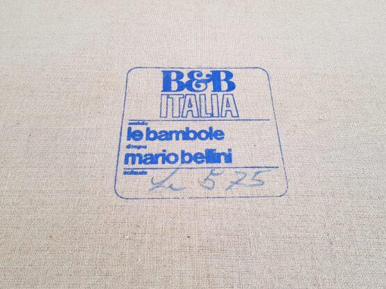 Bambole B&B Italia
