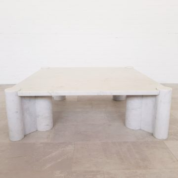 Gae Aulenti Jumbo table