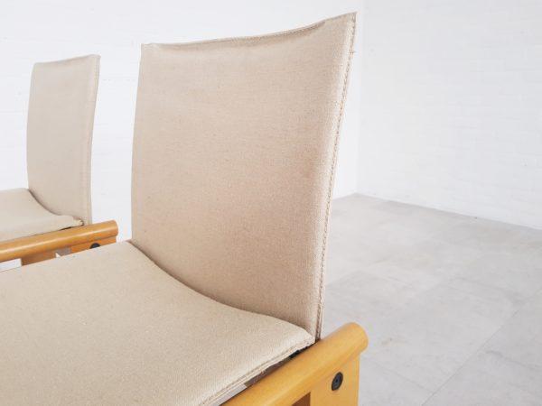Scarpa Monk chair