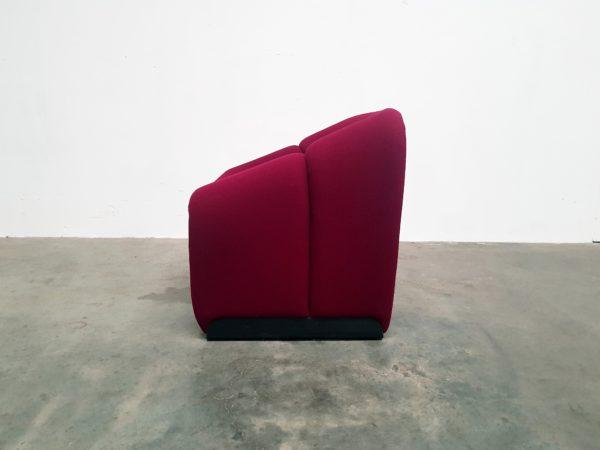 Artifort Groovy, Pierre Paulin