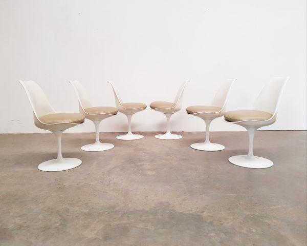 Knoll Tulip, Eero Saarinen