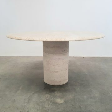 Mangiarotti Up&Up table
