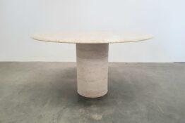 Mangiarotti Up&Up table