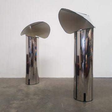 Chiara lamp, Mario bellini