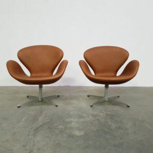 Swan chair Arne Jacobsen, Fritz Hansen