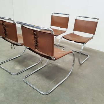 Mies van der Rohe MR10 chair