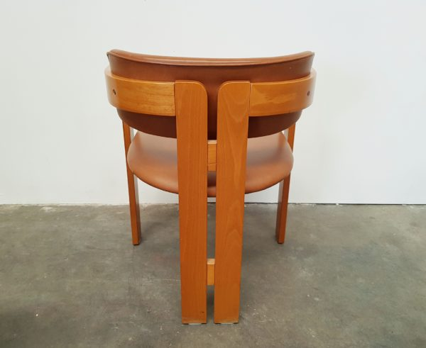 Scarpa Pigreco chair