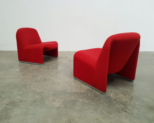 Piretti Alky chair