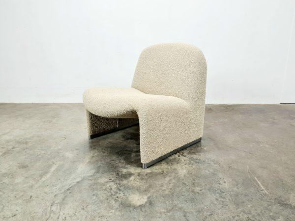 Giancarlo Piretti Alky chair