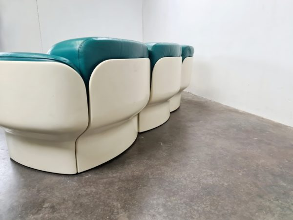 Peter Ghyczy, Herman Miller