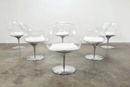 Champagne chair, Laverne International