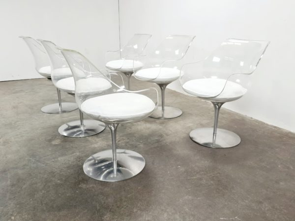 Champagne chair, Laverne International
