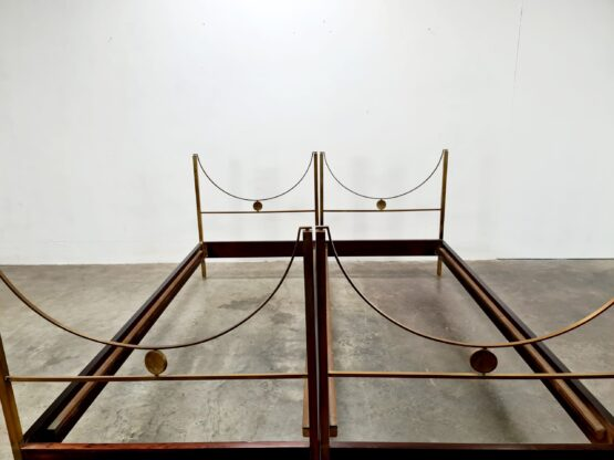 Carlo di Carli D90 bed Sormani