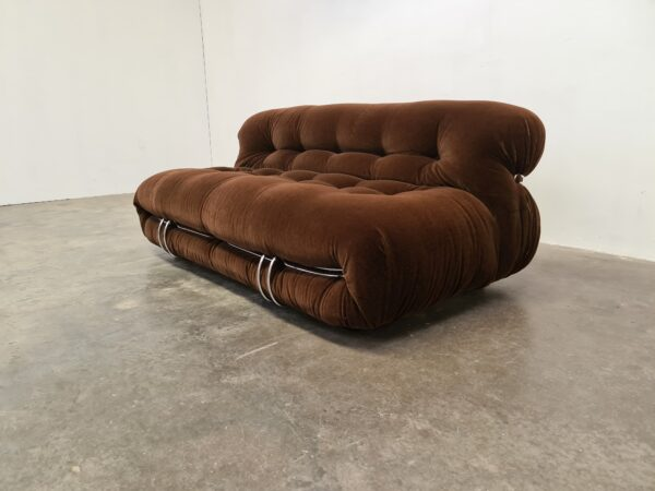 Soriana sofa, cassina