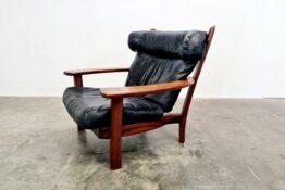 Brazilian lounge chair