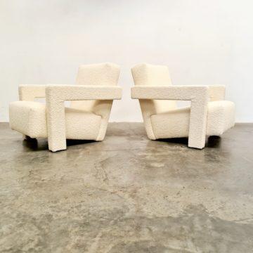 Gerrit Rietveld, Utrecht chair