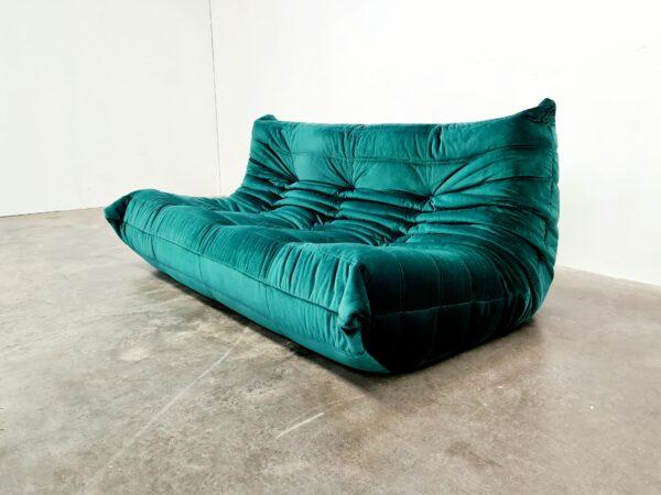 Togo sofa, Ligne Roset