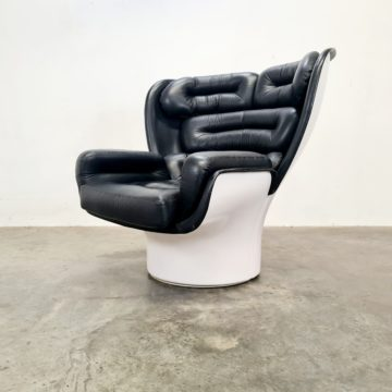 Joe Colombo Elda chair