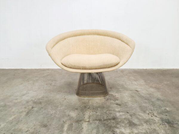 Warren Platner chair