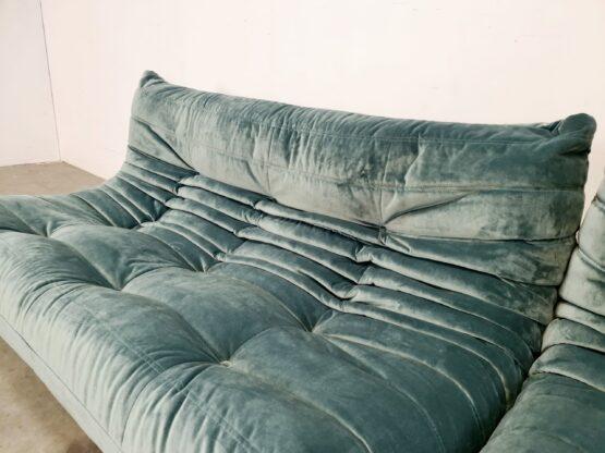 Togo sofa Ligne Roset