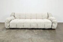 Strips sofa Cini Boeri