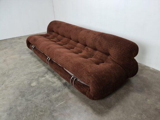 Cassina Soriana sofa