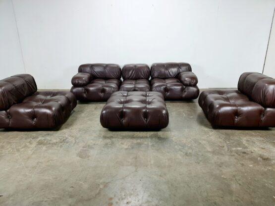Camaleonda sofa, Mario Bellini