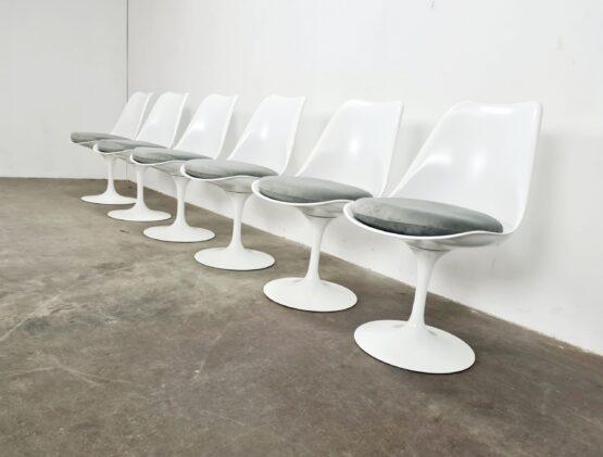 Knoll Eero Saarinen Tulip chair