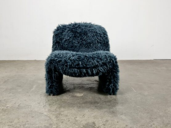 Alky chair, Piretti, Artifort