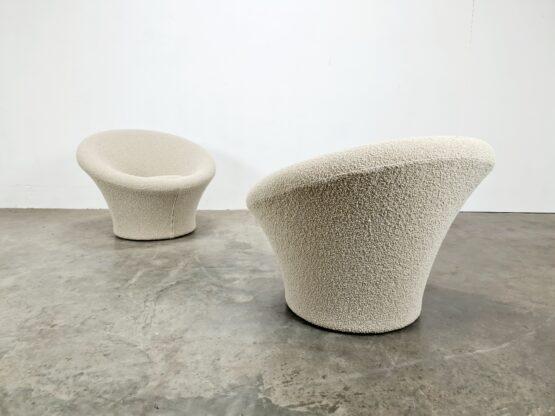 Pierre Paulin mushroom