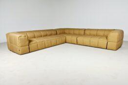 Strips sofa, Cini Boeri