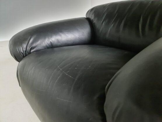 Sesann chair, cassina