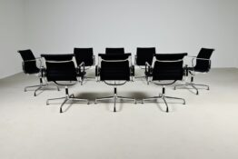 Eames EA 108 office chair