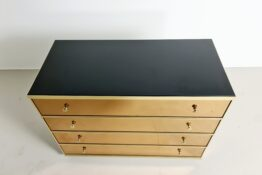 Renato Zevi chest of drawers
