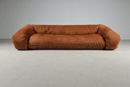 Anfibio sofa, Alessandro Becchi