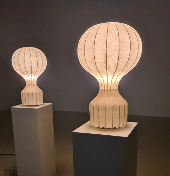 Flos Gatto lamp