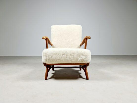 De Ster Gelderland chair