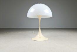 Panthella lamp Verner Panton