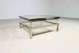 Romeo Rega coffee table