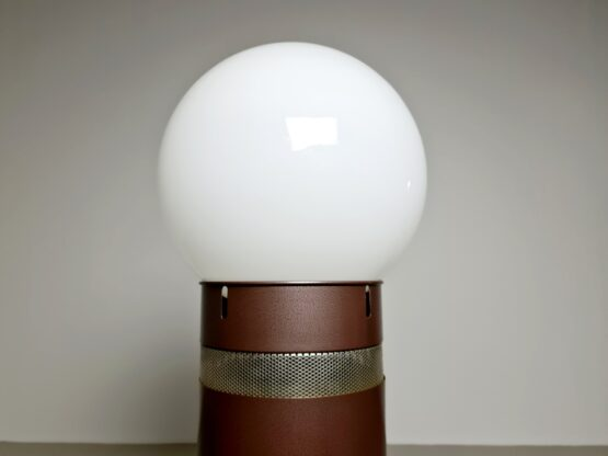 Gae Aulenti Oracolo lamp