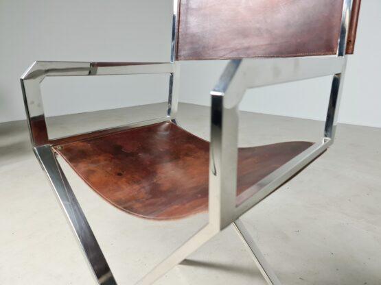 Angolo metalarte chairs