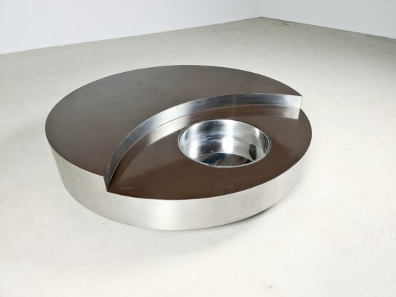 Willy Rizzo Bar table