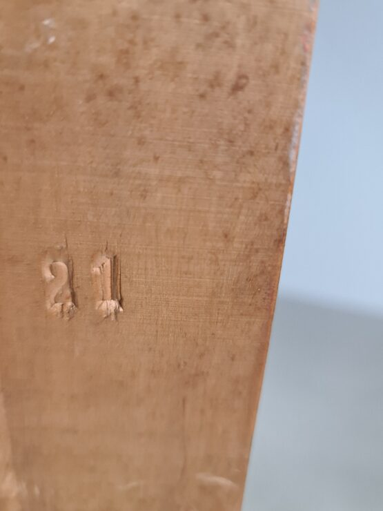 Alvart Aalto Model 402