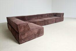 COR trio sofa, team form AG