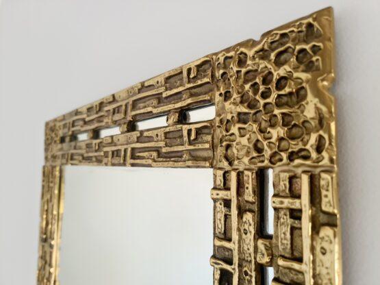 Luciano Frigerio mirror