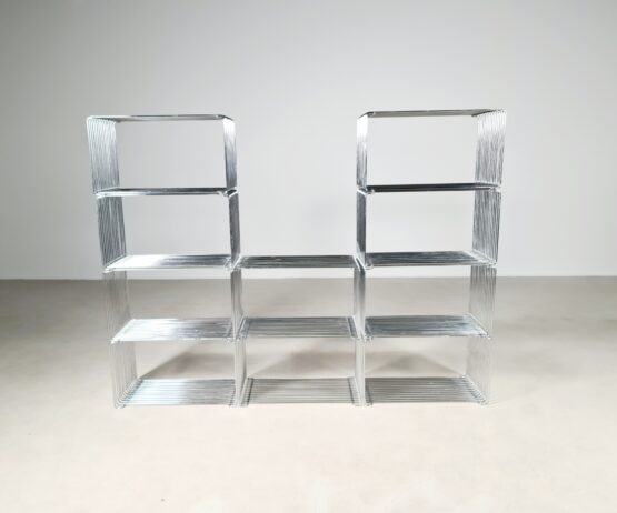 Verner Panton wire shelf