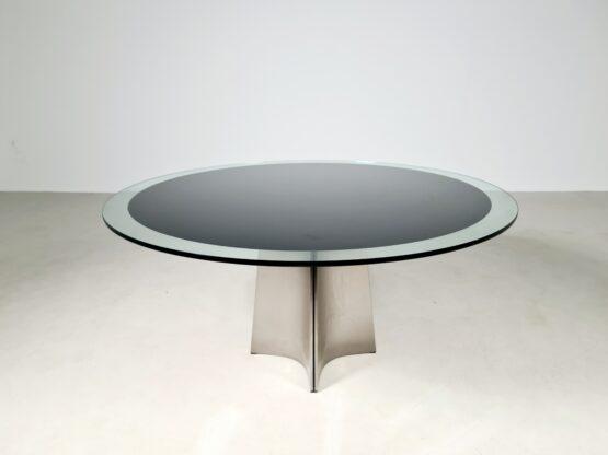 Luigi Saccardo Ufo dining table Arrmet